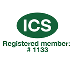 ICS registered member # 1133